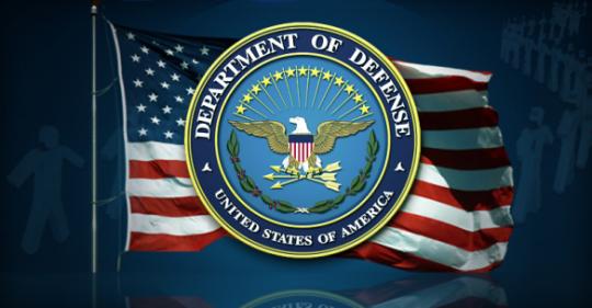Defense Department Admits to Human Population Control