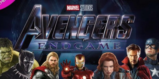 Image result for free picture of the avengers new movie